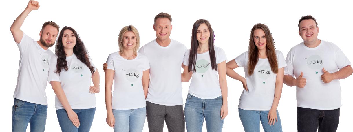 Zrób pierwszy krok, a nasz dietetyk online pomoże Ci osiągnąć wymarzoną sylwetkę